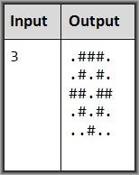 arrow drawing c# task example 3