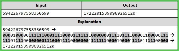 bit flipper c# task example 2