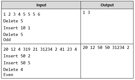 change array php array task