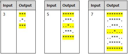 Sand glass task in C# solved