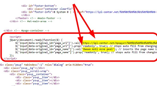 source code of the custom php code in Divi Child Theme